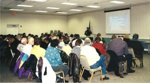 Custom Building Seminars for Consumers